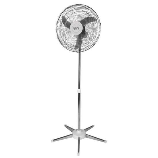 imagem de Ventilador de Coluna Oscilante Bivolt 50cm C1 At Cromado 140w - Tron Ventiladores