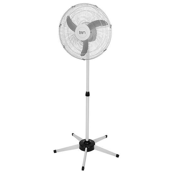 imagem de Ventilador de Coluna Oscilante Bivolt 50cm C1 At Branco 140w - Tron Ventiladores
