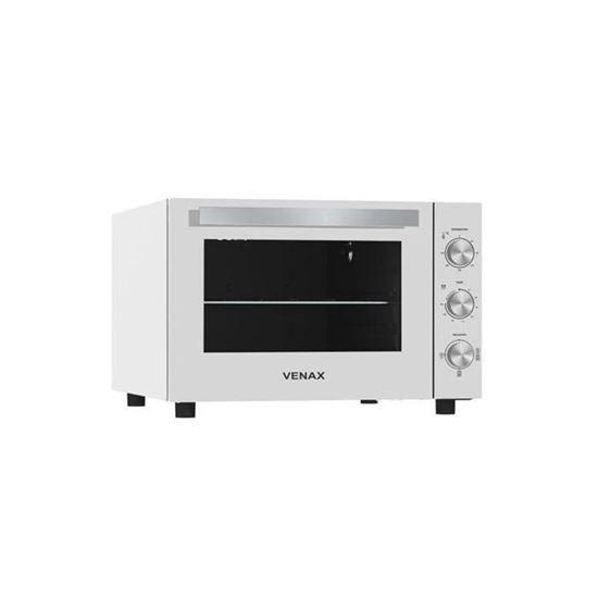 imagem de Forno de Bancada - Grand Gourmet - Branco - Venax - 110V