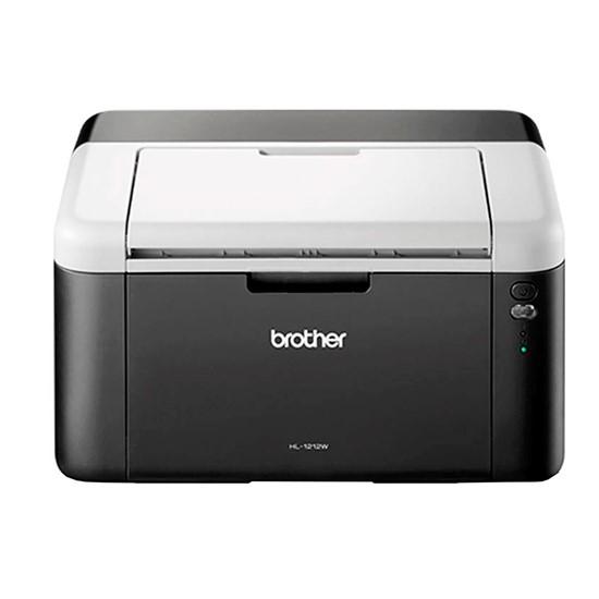 imagem de Impressora Brother Laser Mono Hl1212w