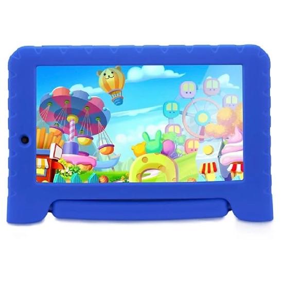 imagem de Tablet Kid Pad Plus - Blue - NB278