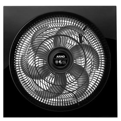 Imagem de Circulador de Ar Arno Turbo silêncio Maxx CC96 3 velocidades - 220V