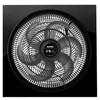 imagem de Circulador de Ar Arno Turbo Silêncio Maxx CC96 3 Velocidades - 127V