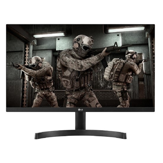 "imagem de Monitor Gamer LG LED 23.8"", Full HD, IPS, 2 HDMI, FreeSync, 1ms - 24ML600M"